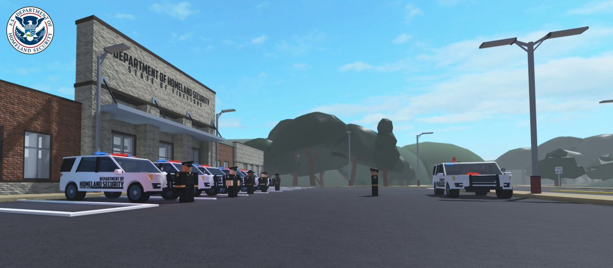 State Of Firestone Roblox Discord Firestone Department Of Homeland Security On Twitter Applications For The Department Of Homeland Security Will Be Made Available Starting September 1st Be Notified Of Our Opening An Hour Earlier By Joining Our