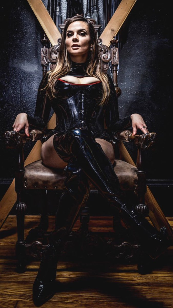 Dominas Pain Mistress,