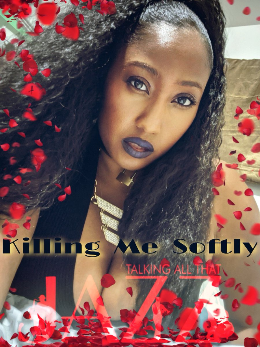 """""""Killing Me Softly - jazzy on #Smule: https://t.co/HaO7llsTuV   #musica #video #musiclove  #newmusic #nowplaying #smule #smuleid @Uniqluv #smulekaraoke #cove  #smulevideo  #karaoke #instasmule #singer #coversong #smulesing #sing https://t.co/KBzAulhQQ0"""