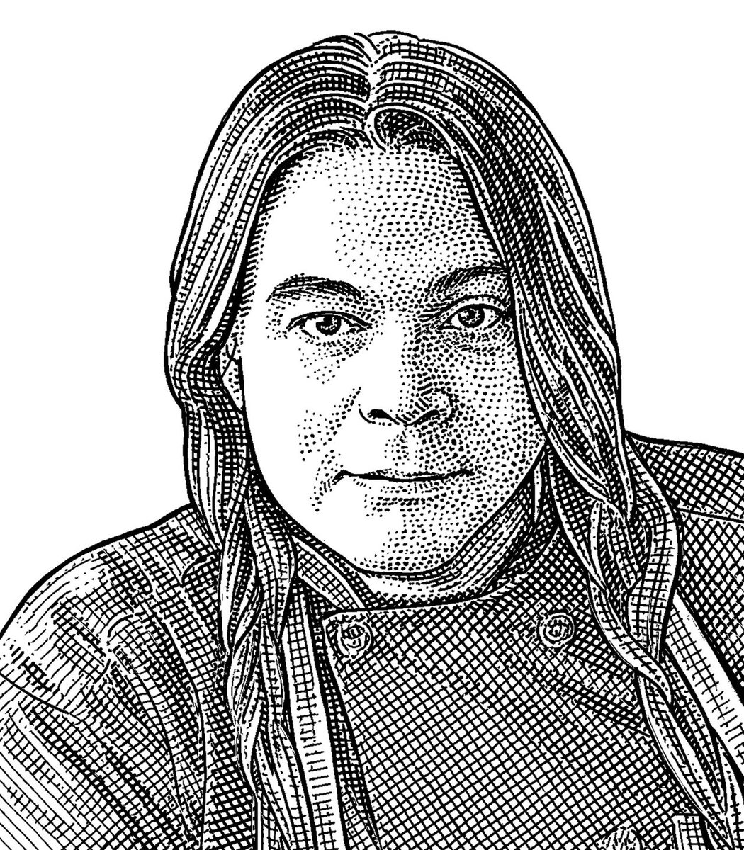 Food is a great way for other people to understand the culture because food is a cultural identity, especially because of how invisible indigenous voices have been historically, says @Chef_Sean. on.wsj.com/34GgQgr