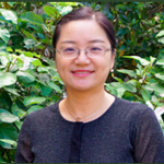 Image for the Tweet beginning: UHM SOC Professor Wei Zhang