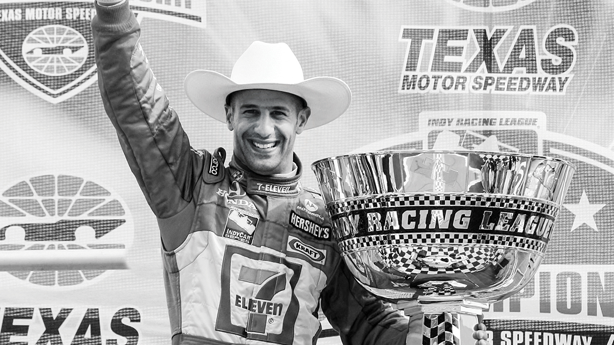 .@TonyKanaan, what can we say?   25 year career  383 starts  INDYCAR Champion  Indy 500 Champion  17 wins   You, our friend are a legend and we don't accept this to be your Last Lap.   #INDYCAR // #TKLastLap https://t.co/uCUI34FJEG