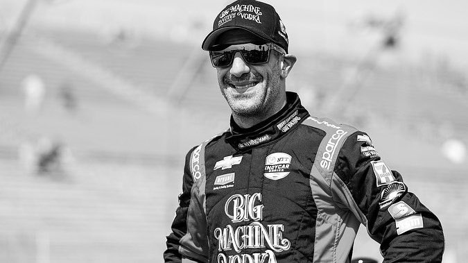 Posted @withregram • @indycar @TonyKanaan, what can we say?   25 year career  383 starts  INDYCAR Champion  Indy 500 Champion  17 wins   You, our friend are a legend and we don't accept this to be your Last Lap.   #INDYCAR  #TKLastLap https://t.co/yMAX3E7cqS