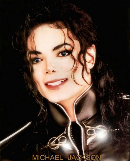 Happy 62nd Birthday to the King of Pop Michael Jackson.  We love and miss you!