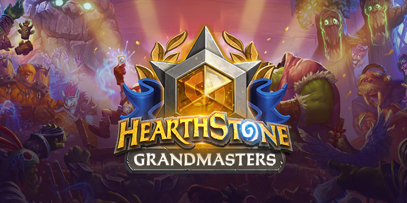 """Out of Cards on Twitter: """"#Hearthstone Grandmasters 2020 Season 2 - Week 3 Results, Decklists, and More! https://t.co/csayARpq6A… """""""