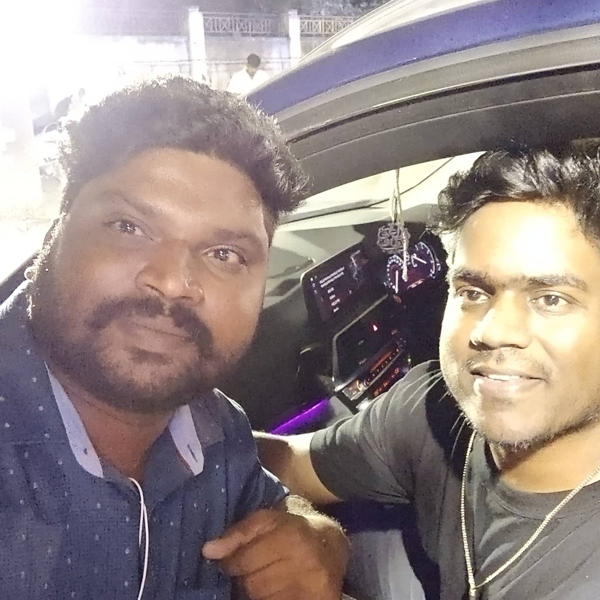 When I am happy, sad and lonely, your music is the only thing that comes to me....  If a composer has an Fans equal to an actor in Tamil cinema, it is only #YUVAN  #HAPPY_BIRTHDAY_U1 #BGM_KING #HappyBirthdayYuvan  #HBDYuvan https://t.co/OzEc3KkHeb