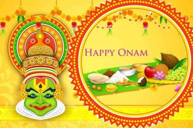 Wishing you all a very Happy Onam! May the joyous harvest festival bring good fortune and happiness to all of us! https://t.co/o75LQf10kB
