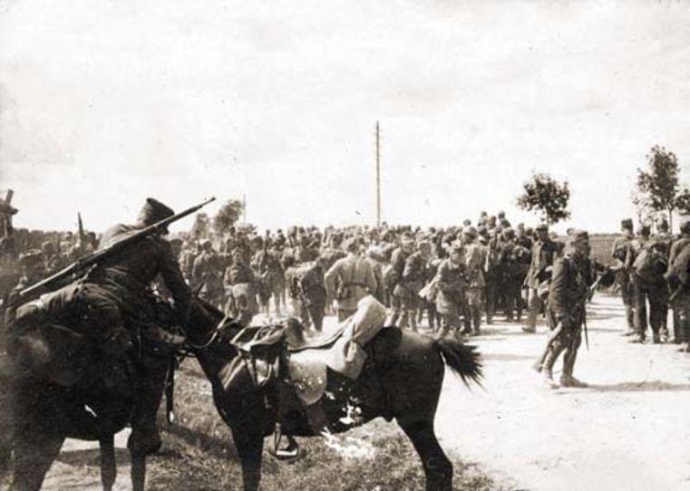 31 sierpnia 1920 r.  w bitwie pod Komarowem polska kawaleria odniosła zwycięstwo nad sowiecką 1 Armią Konną. #victoria1920