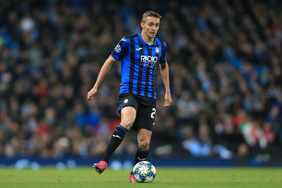 """Kristof Terreur 📰🎥 on Twitter: """"A third Belgian international for  Leicester City? 🦊 Atalanta wingback Timothy Castagne is a seriously under  consideration to replace Ben Chilwell (and to provide cover on the"""