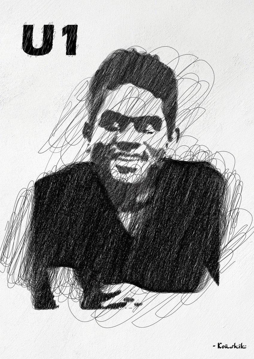 Happy Birthday Young Maestro - The Pulse of Youth🎶🎵 @thisisysr #bgmking #HBDDearYuvan #YoungMaestro https://t.co/gcg5UY23Mv