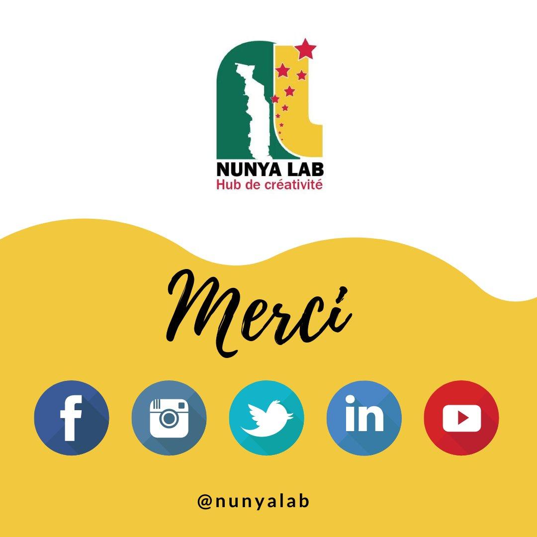 Nous avons passé un mois riche en formations, ateliers et masterclass : codage, programmation, café littéraire , initiation à l'AUTOCAD, ARDUINO, Team Building, Avantages fiscaux. Merci de partager notre passion pour le savoir et l'entrepreneuriat.  Rdv en Août ! #nunyalab #faiej https://t.co/Vm7CQrUWaB