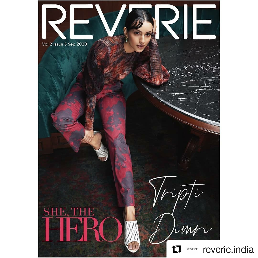 Andddd it's out❤️ #firstcover #Reverie