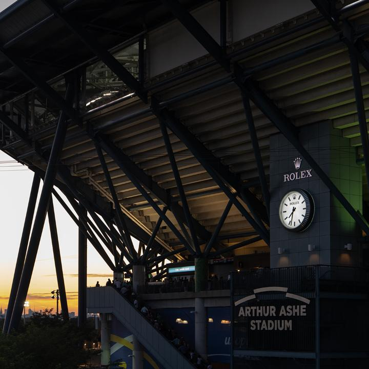 Today marks the start of the @usopen, an event renowned for producing epic tennis matches. We support the New York showpiece as part of our partnership with all four Grand Slam® tournaments. More https://t.co/iKmCPMko0t #USOpen #Perpetual https://t.co/ALX9u8nwb7