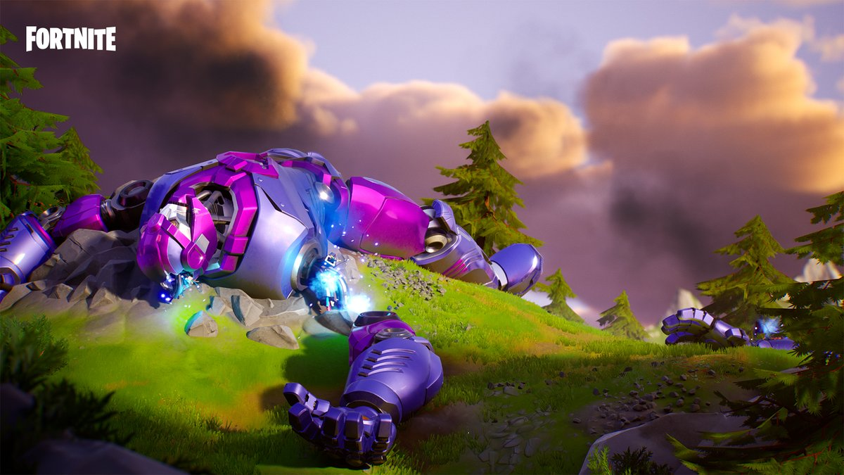 Fortnite On Twitter They Serve None Or At Least They Used Too Hunt Or Be Hunted In The Sentinel Graveyard The build uses the following libraries and apis hunted in the sentinel graveyard