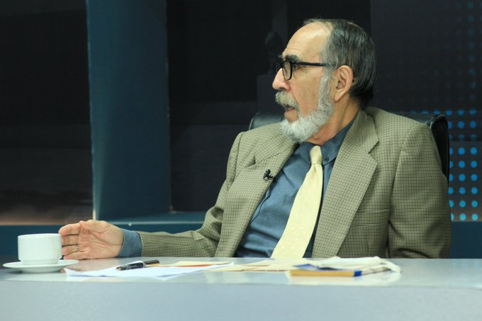 Rubén Zamora califica de populista a Nayib Bukele