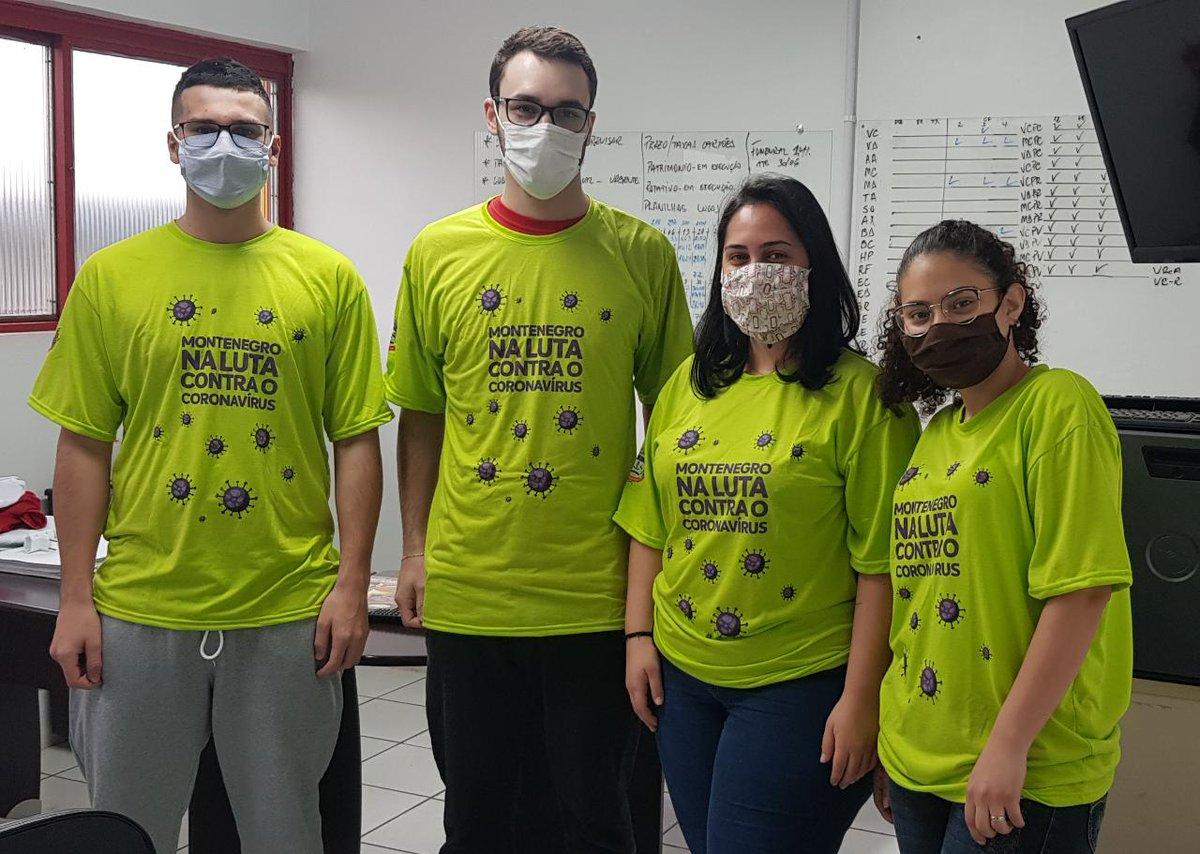 Ação de prevenção contra o Coronavírus é registrada em Montenegro no fim de semana  Confira:  https://t.co/EN1nkuFtFO  #SDV #coronavírus #coronavirusitalianews #coronavirus #montenegrofm #coronavirus #FiqueEmCasa #UseSuaMáscara #PorVocePorTodos #MontenegroContraOVirus https://t.co/DmO6IesMVa