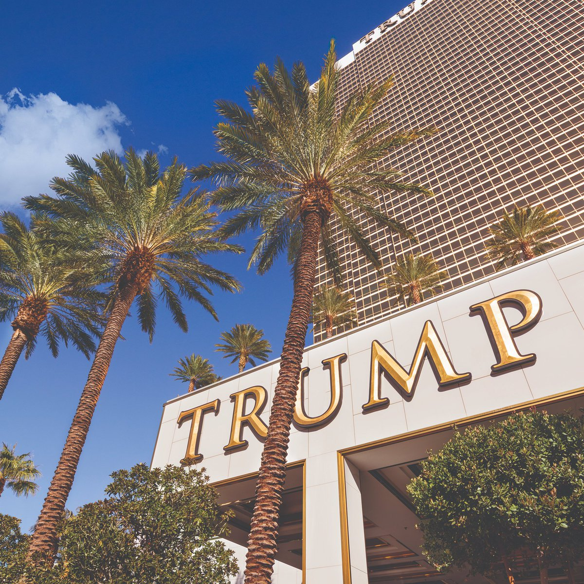 This is living to the highest standard – the Trump level of luxury in a city that never disappoints. #NeverSettle @TrumpLasVegas https://t.co/1AZXcSoZZc https://t.co/JJKSm42WED