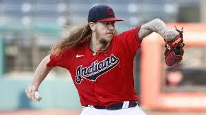 ¡A.J. Preller en modo devorador como lo fue en el offseason de 2015, se acabó el culebrón Clevinger! ¡De acuerdo a #KenRosenthal ✍️ del The Athletic 📰, #LosPadres adquieren al derecho Mike Clevinger! ¡Varios jugadores estarían aterrizando en Cleveland! #MLBTradeDeadline https://t.co/Eg7hjYaU7p