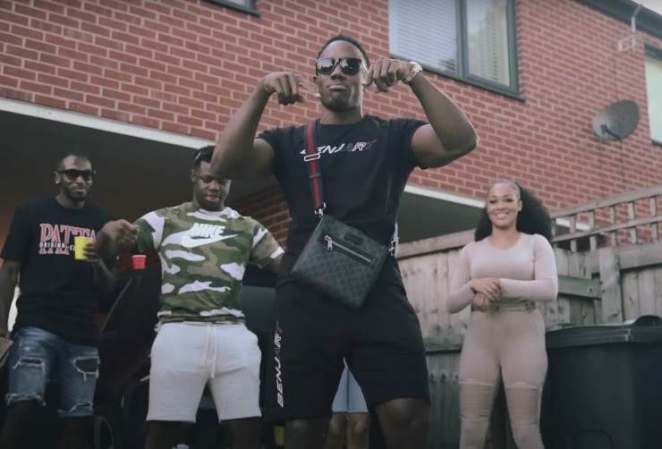 NEW: Murkz drops 'Can't Tell Me Nutten' visuals ➡️ bit.ly/31KsOUr