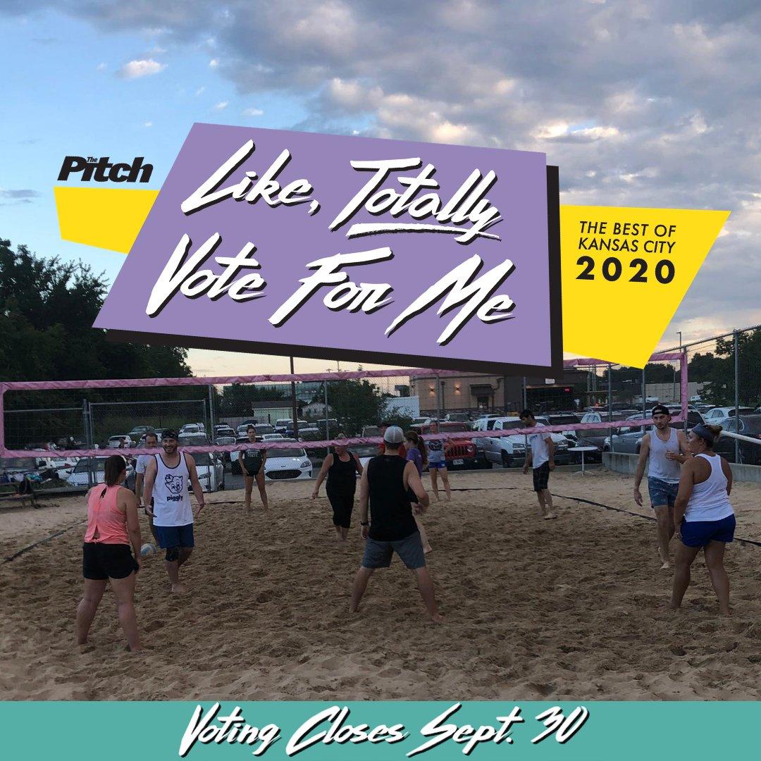 Volleyball Beach Kc Vballbeachkc Twitter