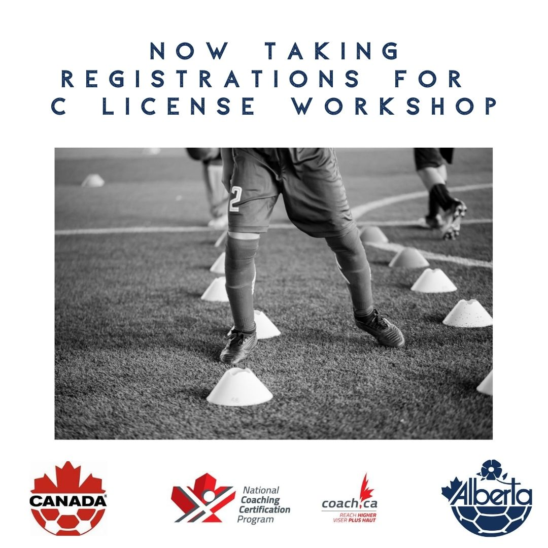 Coach Education Department is excited to announce that it will be hosting an Online C License Workshop over several weekends in September & October.  To find out more information about the C License program & to register visit our website at https://t.co/ppE0ZFzexm https://t.co/hxChbggZxR