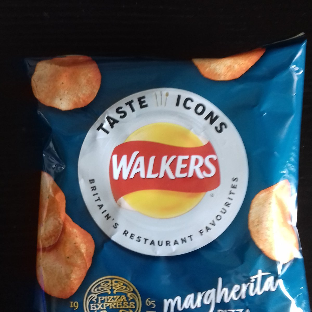 Another flavour to try out @walkers_crisps #margaritapizza #nomnomnom https://t.co/jUKRYrAdRJ