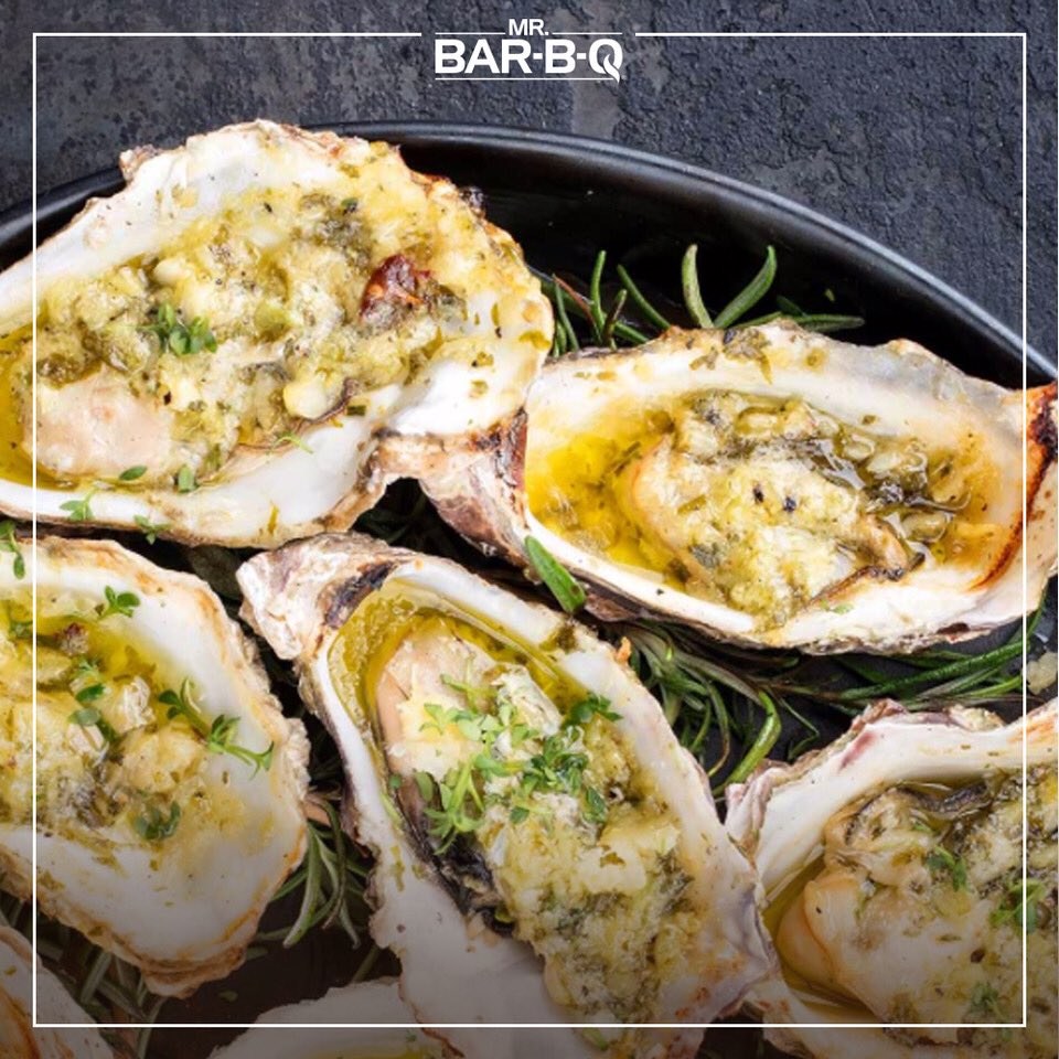 Try these yummy grilled oysters! https://t.co/OYCBw0EVoM  #WhyIGrill #grilling #bbq #oysters #grillnation #bbqnation #grillmaster #bbqmaster https://t.co/OQ8zQKg69L