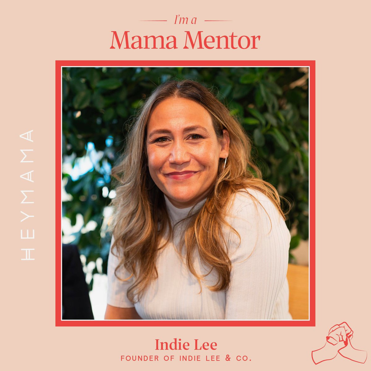 So honored and thrilled to be a mentor with @heymamaco this fall! As part of HeyMama's mentor series I'll be mentoring 3 HeyMama members. To find out more head over to @heymamaco's page! 😊❤️ https://t.co/gztJBLTOJb