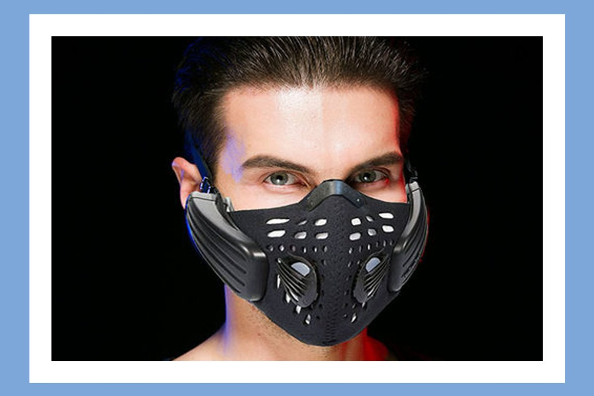 This high-tech mask is going to change your morning run https://t.co/UebF3hDGVL https://t.co/LifOL8EFyc