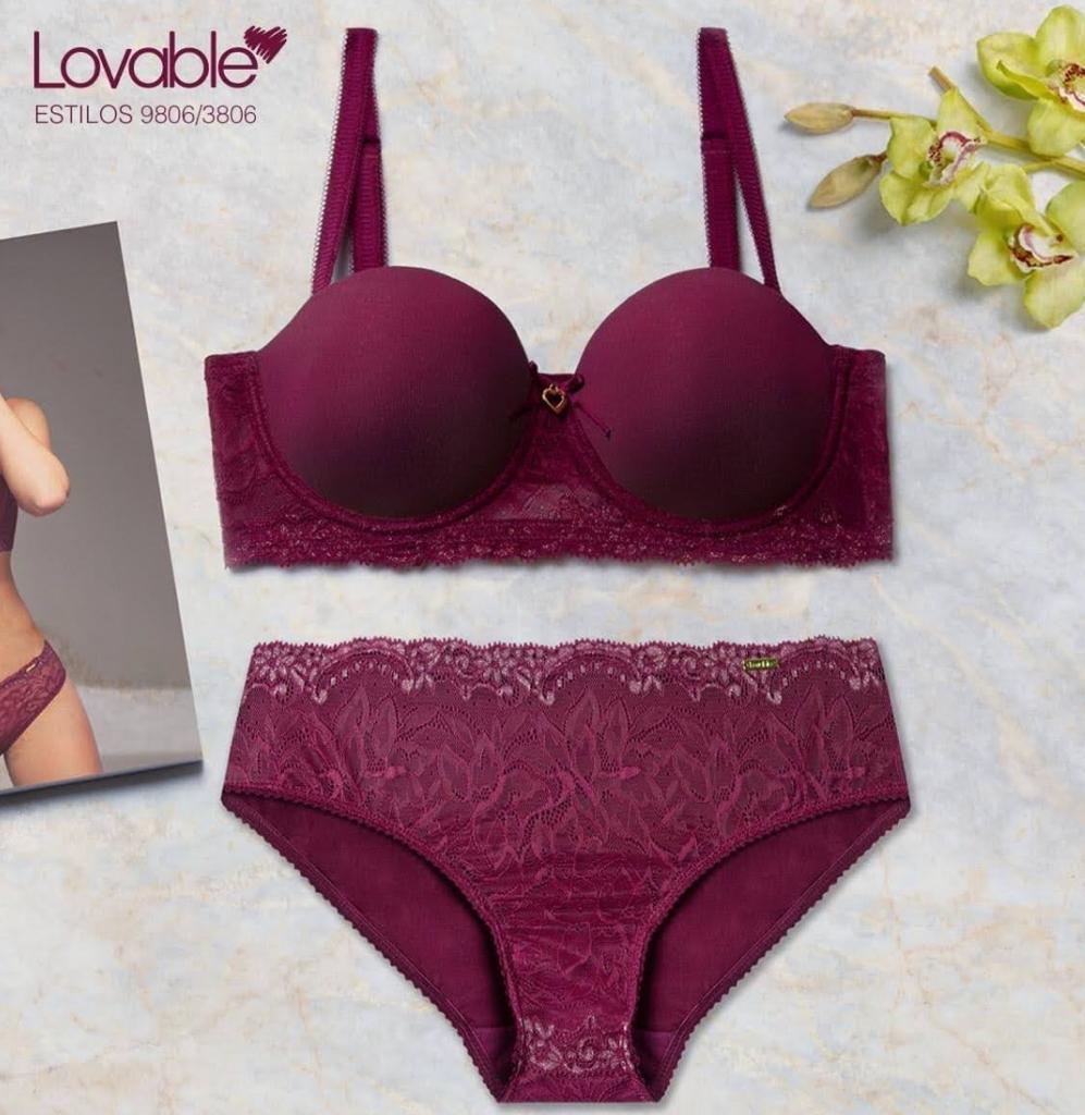 Siéntete hermosa con los colores y estilos de #Lovable  L. 235 Pantie L.609 Brasiere https://t.co/hyIIcnRxVm