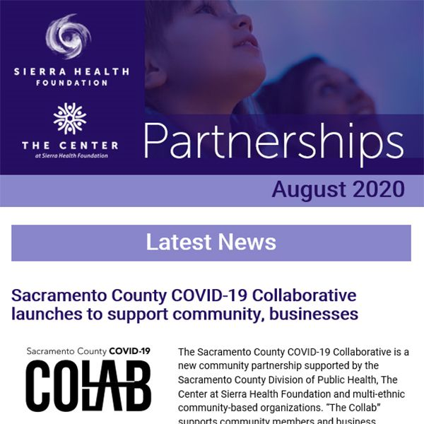 Check out the new Partnerships issue: COVID-19 supports for community & business,  Asthma Mitigation  partners committed to the health of low-income neighborhoods & communities of color impacted by asthma, the new https://t.co/tymCdbevdC website, and more! https://t.co/we0ElYWBJ1 https://t.co/By7ZRcRmo5