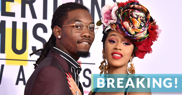 cardi-b-files-for-divorce-from-offset-after-3-years-of-marriage Photo
