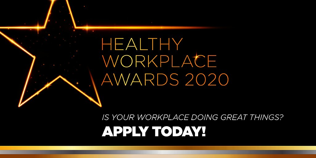 test Twitter Media - Is your workplace doing great things? ⭐️😀  Celebrate your accomplishments with a @TheWECHU Healthy Workplace Award. Deadline for submissions is Oct 15.   https://t.co/er75V33sWJ https://t.co/00Iqm0Ny6K