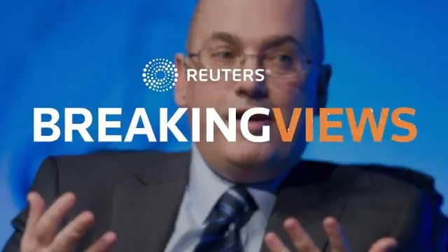 From @Breakingviews: Steve Cohen's comeback story may get a boost from his purchase of the New York Mets, says @Three_Guineas https://t.co/VzPfnaRLsu