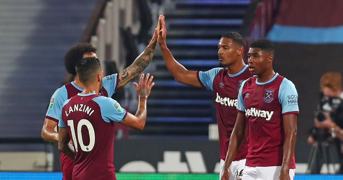 West Ham player ratings vs Charlton: Josh Cullen impresses https://t.co/99ZQEBUrpt via @WestHam_fl https://t.co/kveJSFUVEp