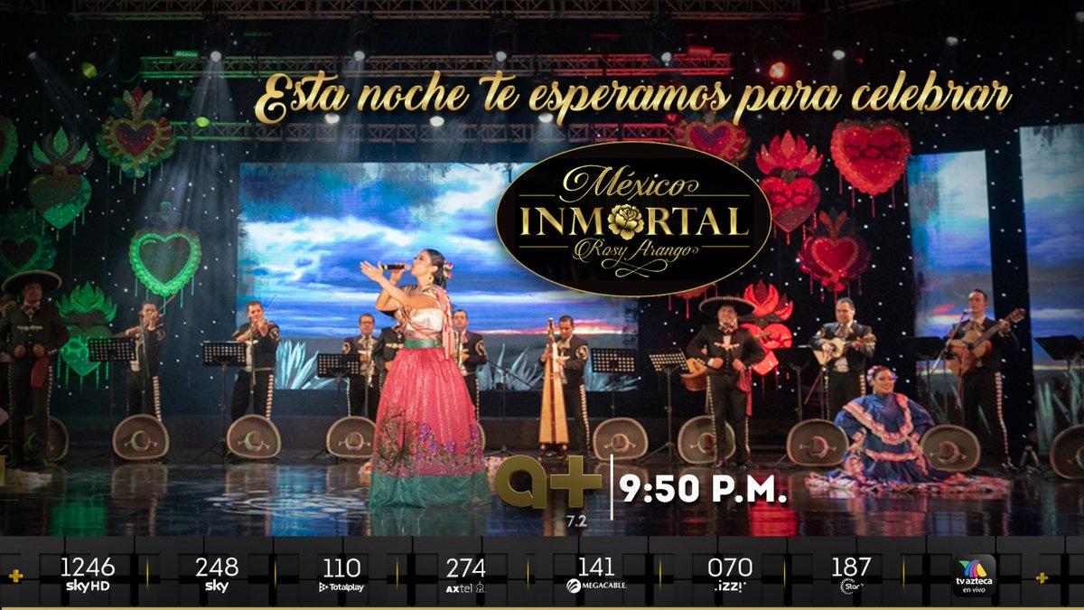 🇲🇽 México Inmortal, una colaboración entre Grupo Autofin México y Rosy Arango , acompañada del Mariachi Vargas de Tecalitlán. ¡Síguelo y enorgullécete de tus raíces y tradiciones! #MéxicoInmortal #RosyArango #GrupoAutofinMéxico #SolidezyExperiencia #MundoImperial https://t.co/kmD4TZUaU9