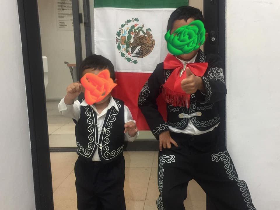 #VivaMexico #FelizMartes https://t.co/YI3TpJMFM9