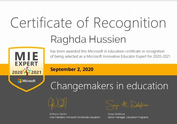 I am so proud to be a part of the #MIEExpert family for my third consecutive year. I'm ready for new adventures, new collaborative projects, @SkypeClassroom #MicrosoftEDU #EdChatEU   #MSFTEduChat  #GlobalLearningMentor #RemoteLearning #EdTech  #BackToSchool  #WakeletWave @wakelet https://t.co/WzitoNdDAA