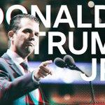 Image for the Tweet beginning: Mere Trump end Trump? Mød