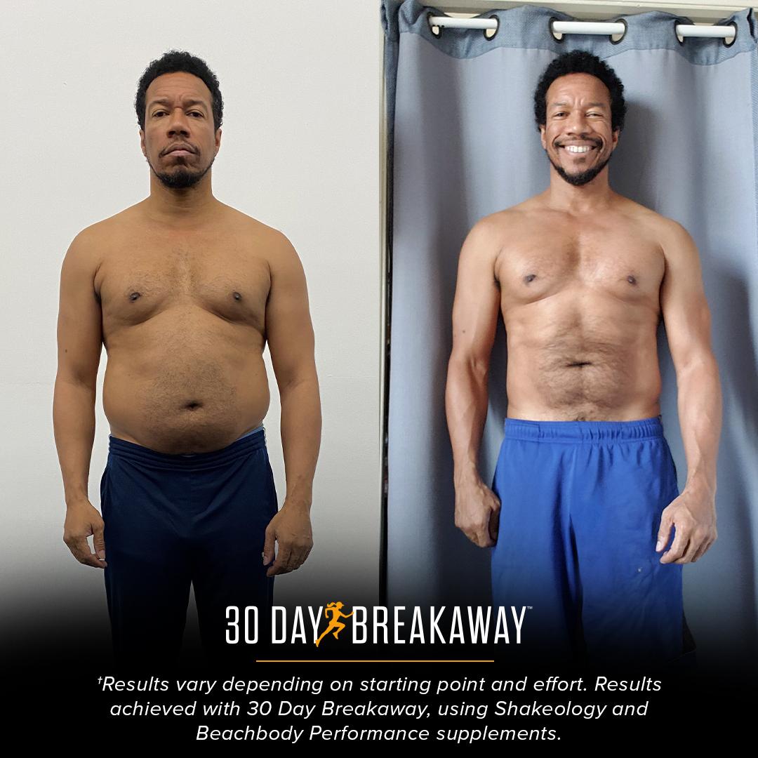 starting strength resultat