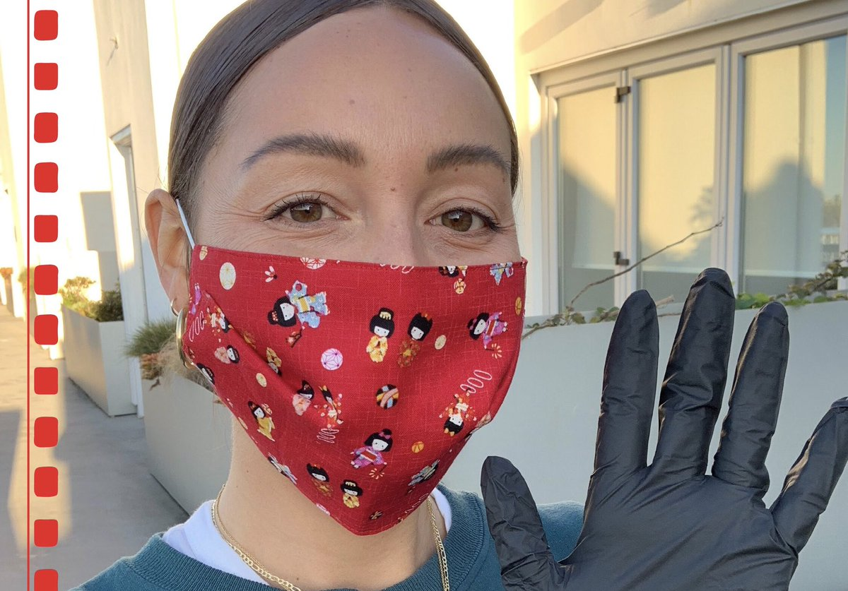 """""""I'm concerned about the health of older folks who tend to work the polls and want to make sure that there are enough poll workers this election that no poll stations have to be closed because of a lack of staff."""" -Rachael Wang"""