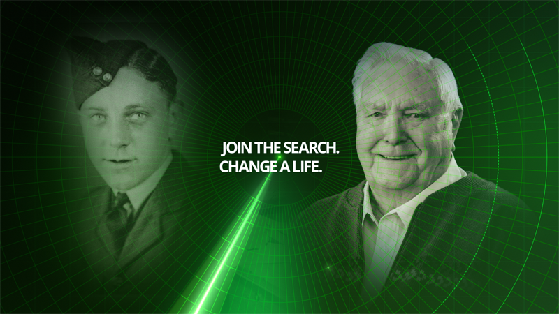 Do look out for our #JoinTheSearch #ChangeALife advert tonight to get more RAF veterans back on the radar during Flying for Britain with David Jason at 8pm on @itv fal.cn/3akVi #BattleofBritain #BattleofBritain80