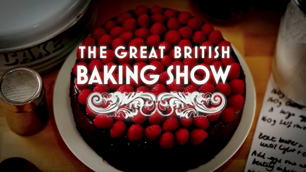 The tent is back open for business!  On September 25, an all-new season of The Great British Baking Show will start rolling out on Netflix in The US — new episodes will be available every Friday (three days after they premiere in The UK)