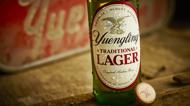 @PasteMagazine's photo on Yuengling