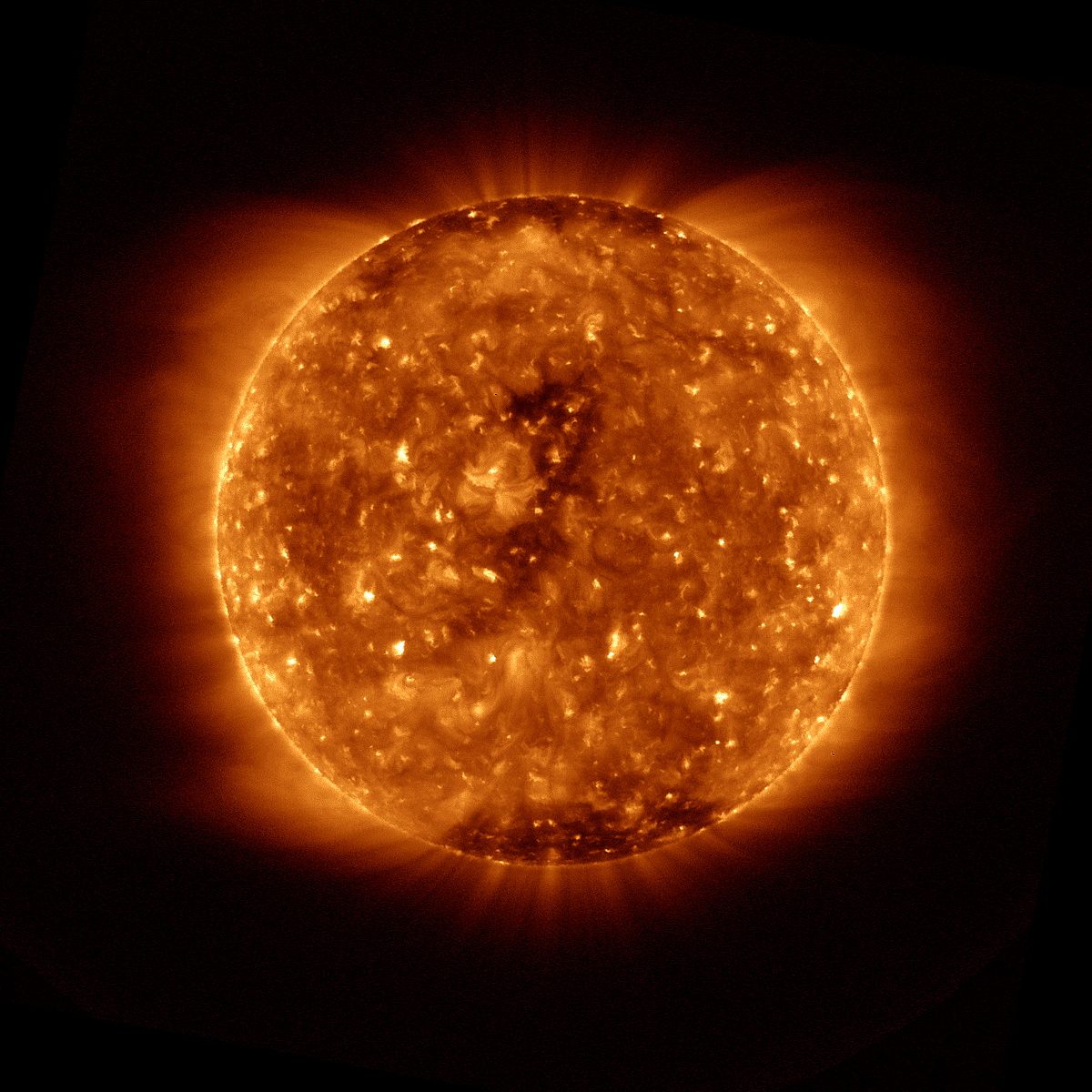 Solar prediction scientists announce Solar Cycle 25. Learn more. #SolarCycle25
