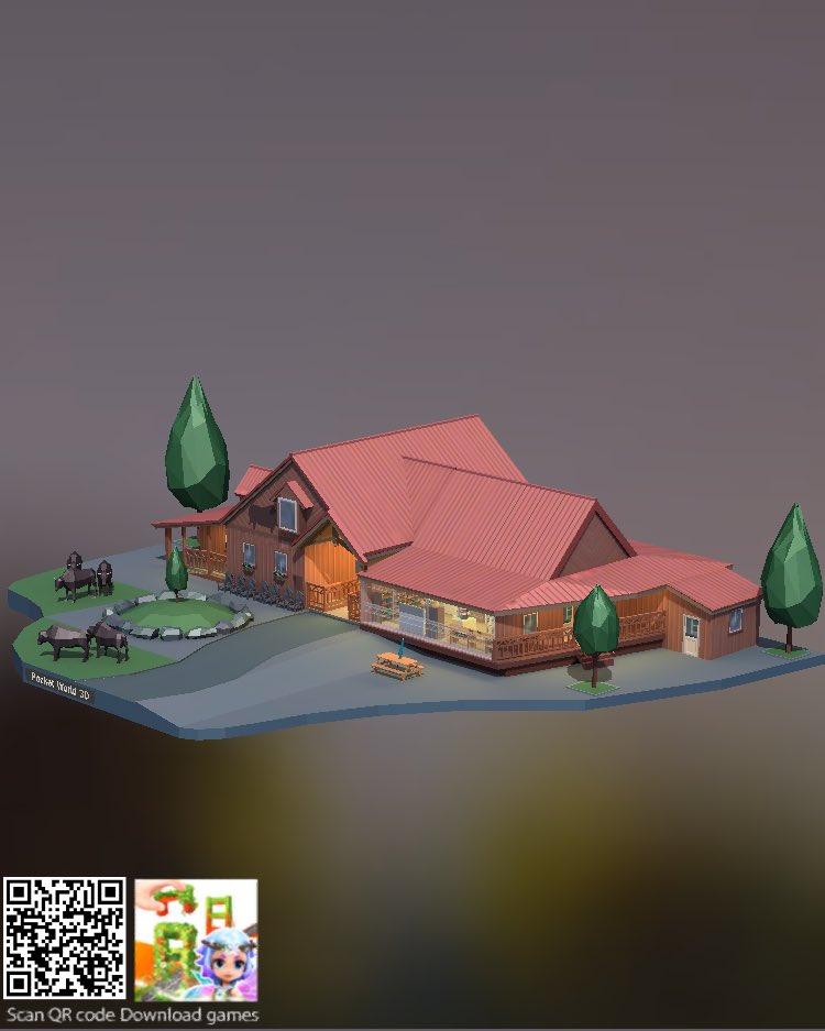 #お家で世界旅行 #アンカレッジ #アラスカ野生動物保護センター #pocketworld3d #pocketworld3dapp #pocketworldapp #pocketworld3d_puzzle https://t.co/F5dwZCVdcJ