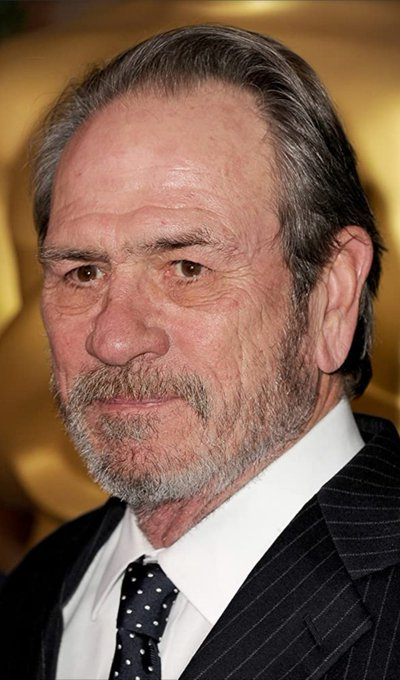 Happy birthday to the MAN, the MYTH, the LEGEND. Tommy Lee Jones.