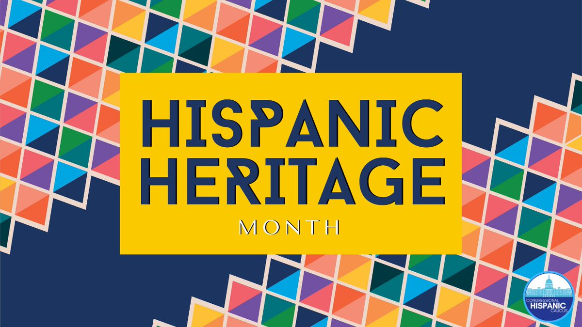 Normally, Hispanic Heritage Month is a festive celebration. This year things are different: the Latino community is disproportionately hit by the virus and its economic fallout, while facing a hostile Trump administration. This #HHM we can't just celebrate - we need to act. https://t.co/9zM5pa7Nfj