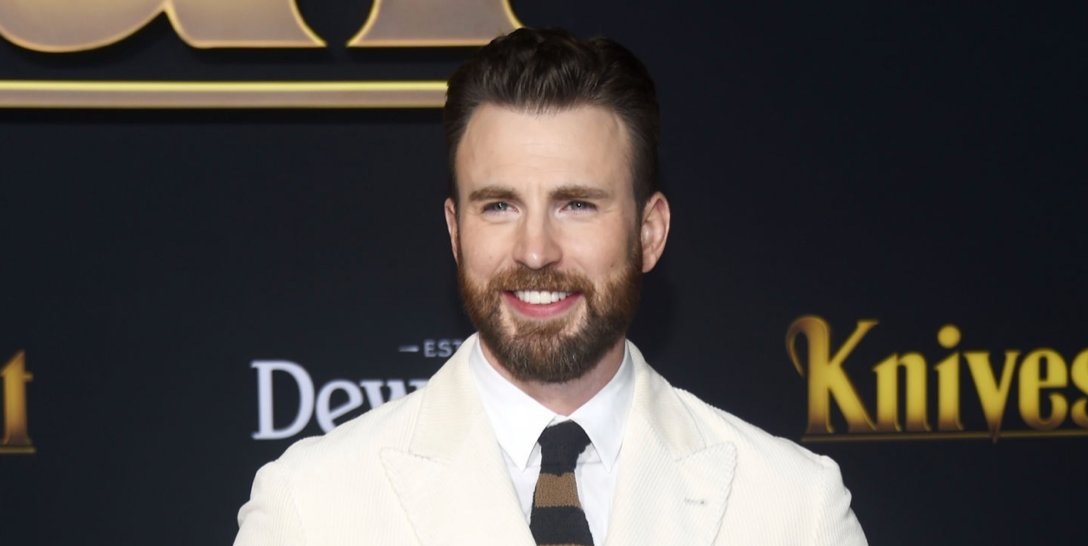 Marvel's Chris Evans responds to accidental NSFW Instagram post https://t.co/yWsynDcO0G https://t.co/oub6FTO2VY