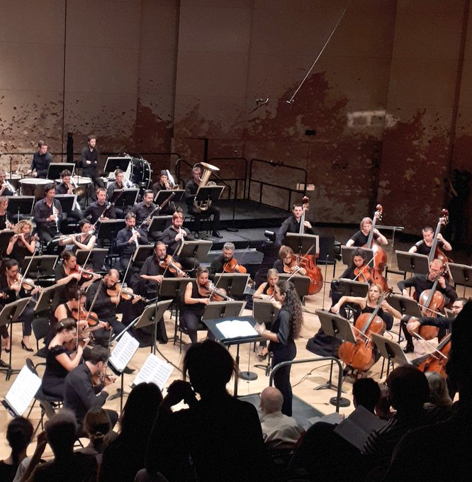 Concours de cheffes d'orchestre La Maestra #1 (sept. 2020) Eh-RHqnWAAAIgah?format=jpg&name=small